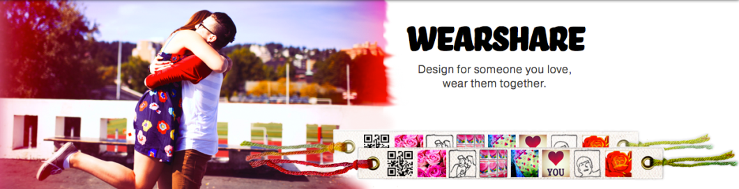 Wearshare: A great gift