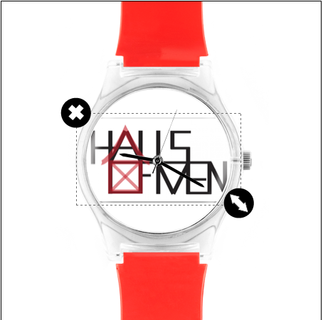 Instawatch: Personalize your time