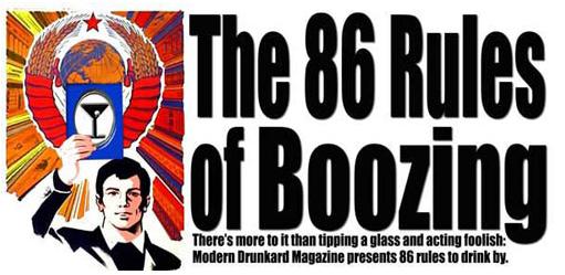 The Modern Drunkard Magazine