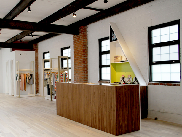 New Shop: Williamsburg Brooklyn