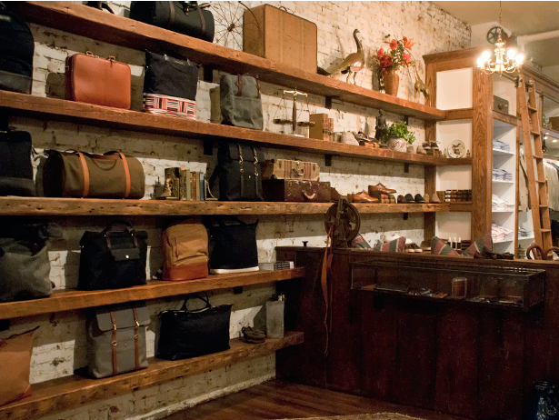 New Shop: Soho, New York