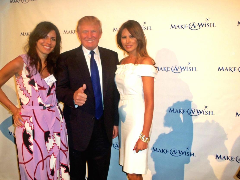 Donald Trump : An Icon