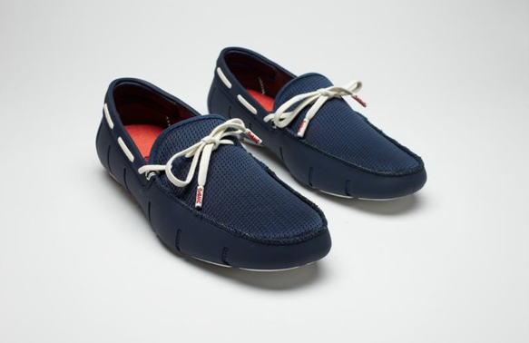 Loafters by Swims