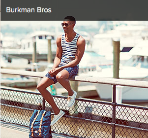 Burkman Bros at Gilt