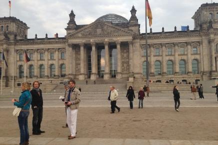 Deutsch Style inBerlin