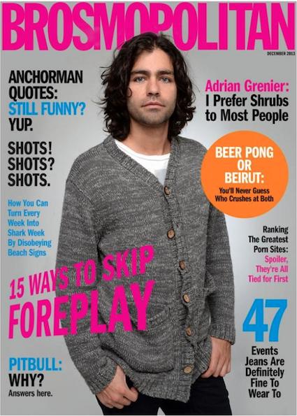 Cosmopolitan for Men
