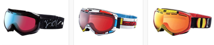 Bolle Sale; Just in Time to Hit The Slopes