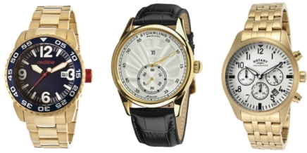 The Gold WatchTrend