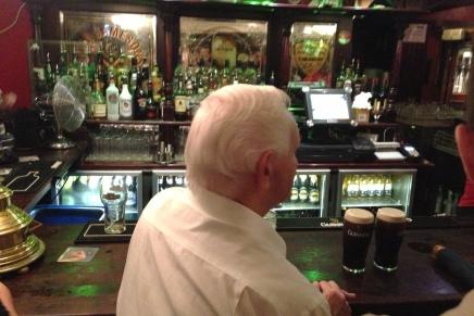 Galway Ireland PubMusic