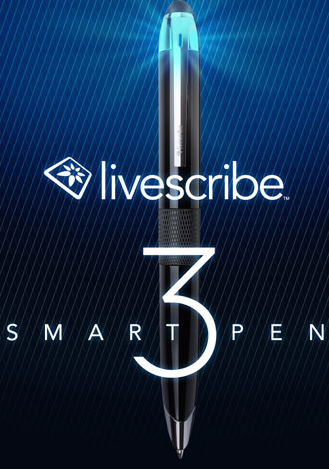 A Smarter, Sleeker, More Stylish Pen