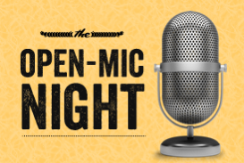 New York City Open Mic Night