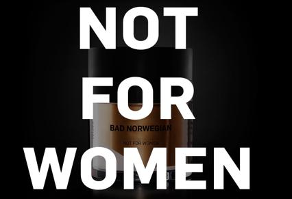 Be a BadNorwegian