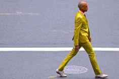 Vibraint tailored suits