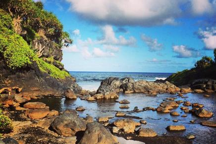Discovering Maui, The Road toHana
