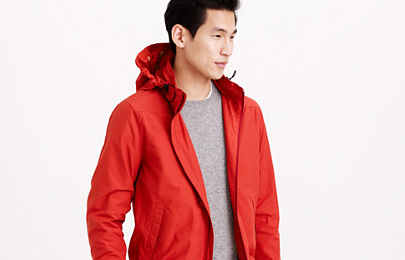 Top 5 Waterproof Jackets for this Spring